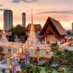Du lịch Thái Lan (BANGKOK - PATTAYA)