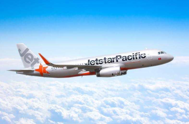 Quy địnhđổi, hủy vé máy bay Jetstar