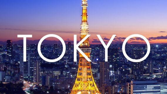 Ở ĐÂU? CHƠI GÌ? | MỘT VÒNG TRẢI NGHIỆM TOKYO - NHẬT BẢN KHI ĐI DU LỊCH TỰ TÚC