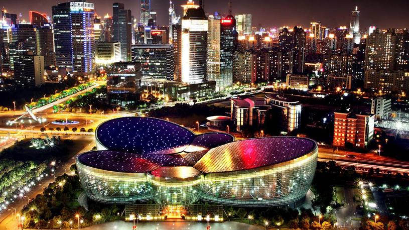 HONG KONG -  QUẢNG CHÂU - THẨM QUYẾN